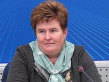 Nadezhda Kotkovets