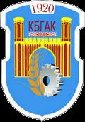 Логотип Краснобережского государственного аграрного колледжа