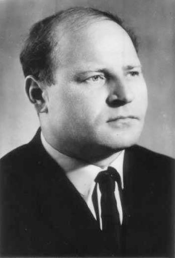 Назаров Сергей Иванович