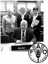 Делегация Беларуси на 15-й сессии Комиссии по генетическим ресурсам для производства продовольствия и ведения сельского ФАО