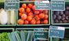 правила для органических продуктов