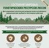 Состояние лесных генетических ресурсов