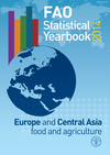 Statistical source on Europe, Central Asia - 2014