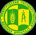 Логотип Новогрудского государственного аграрного колледжа