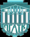 Логотип Пинского государственного аграрно-технического колледжа имени А.Е.Клещева