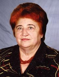Ильина Зинаида Макаровна