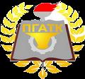 Логотип Пинского государственного аграрного технологического колледжа