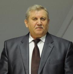 Привалов Федор Иванович