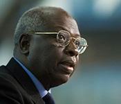 Dr. Jacques Diouf